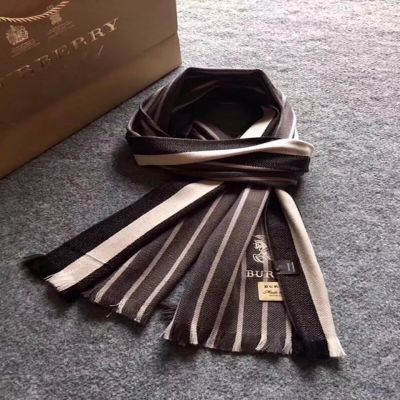 Burberry Cashmere Black& Grey Multicolor Tartan Stylish Warm Scarves Couple Style Canada Outlet In Winter