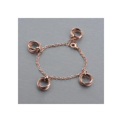 Cartier Love Bracelet Platinum Price High Fake Couples Band Trinity Rose Gold Plated Wedding Jewelry